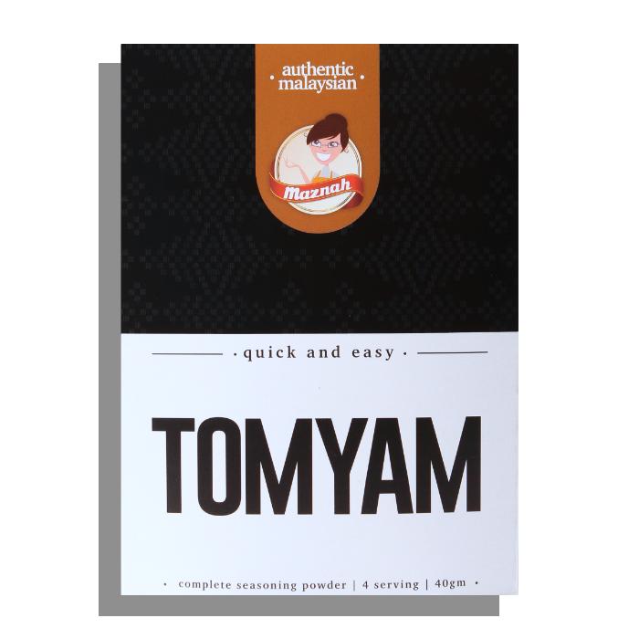 Tomyam