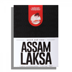 Assam Laksa