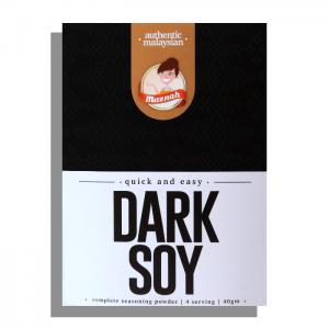 Dark Soy