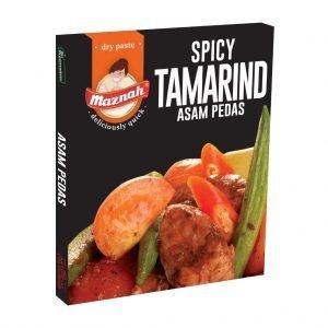 (NEW) Spicy Tamarind