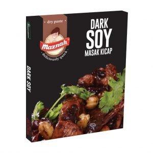 (NEW) Dark Soy