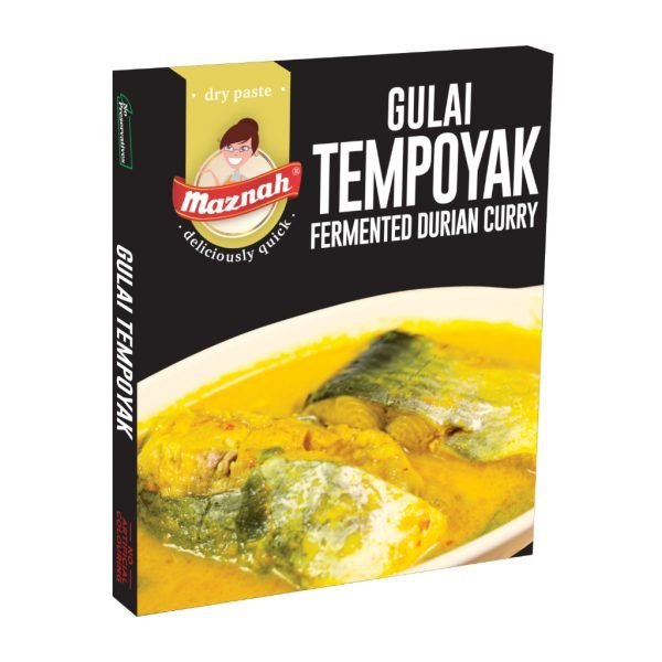 (NEW) Gulai Tempoyak
