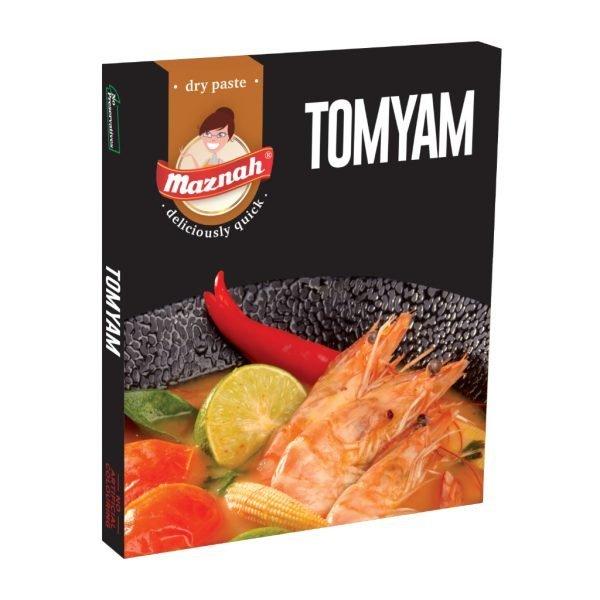 (NEW) Tomyam